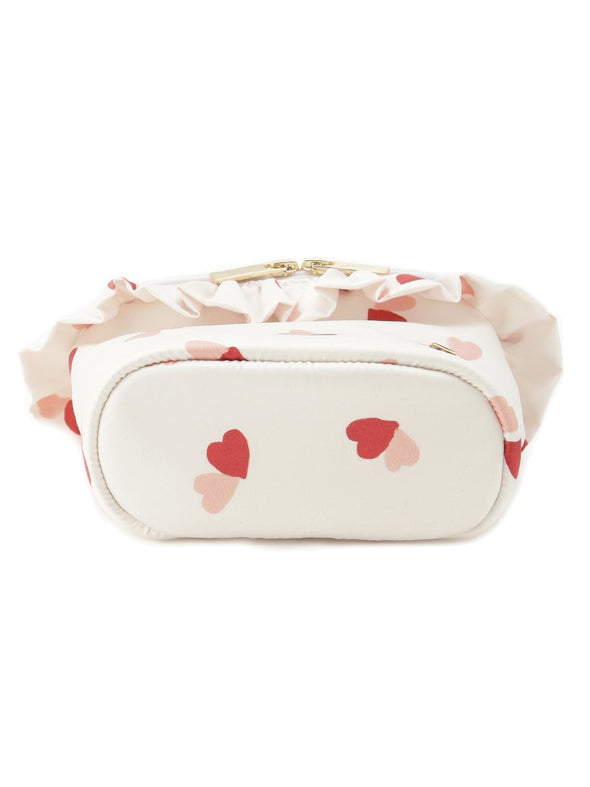 Heart Vanity Pouch