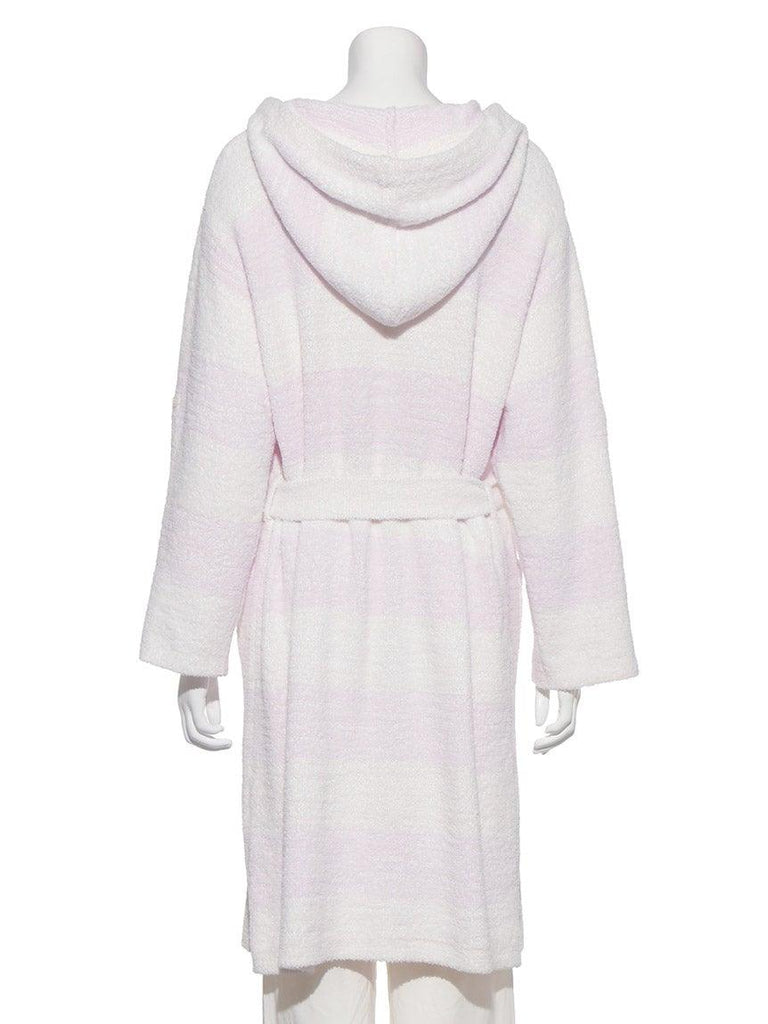 'Million Ice' 2 Border Long Cardigan (PWNT191045)