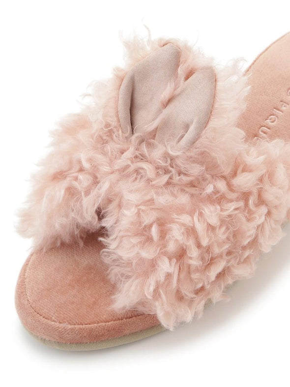 BUNNY Room Shoes