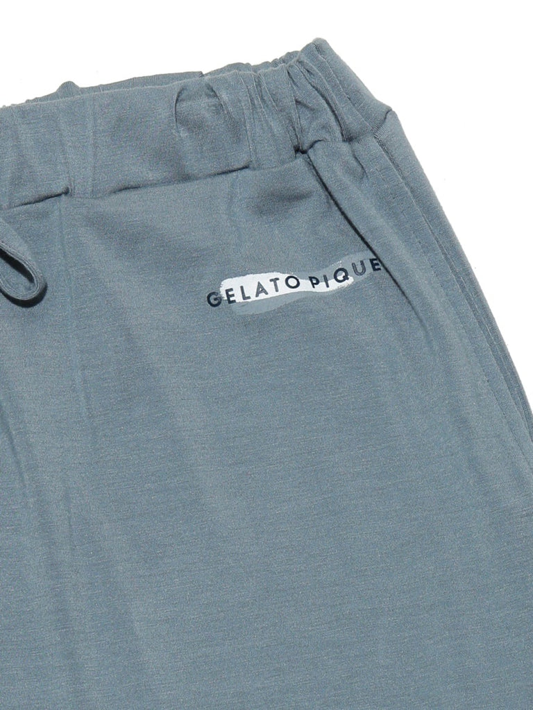 HOMME Rayon Logo Long Pants (PMCP191950)