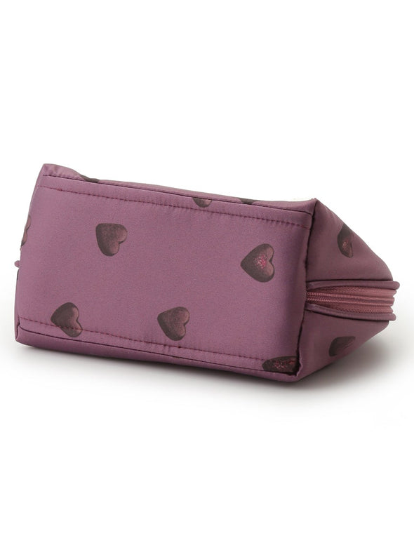 Heart Chocolate Pouch