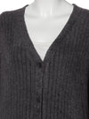 Temperature Control Smoothie Rib Cardigan (PWNT194066)