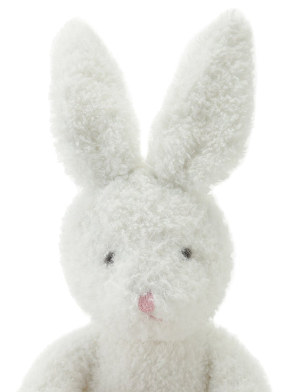 Rabbit Heart Plush (PWGG191534)