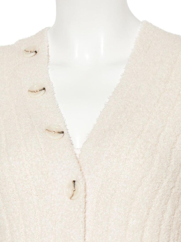Bamboo x Hot Smoothie Cardigan