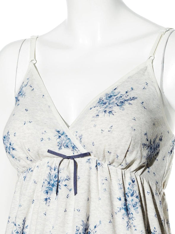 Floral Maternity Camisole