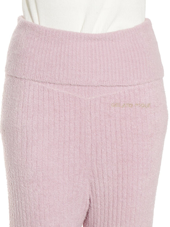 Hot Smoothie Ribbed Belly Warmer Pants (PWNP185010)