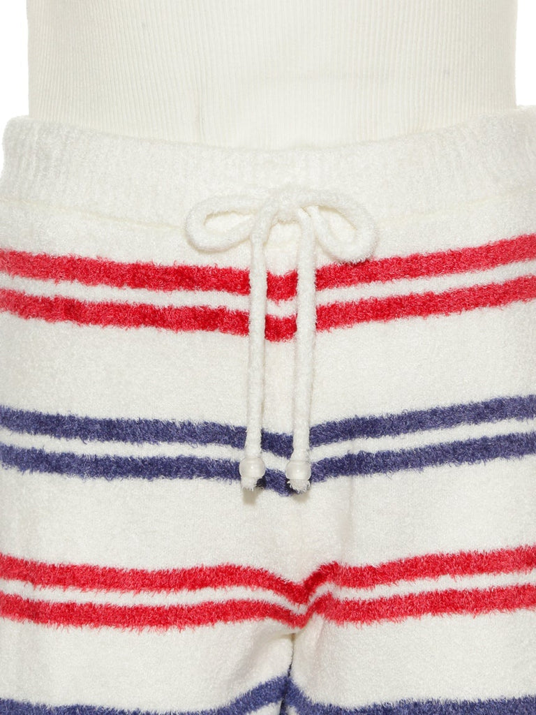 Smoothie Marine Stripe Shorts (PWNP182048)
