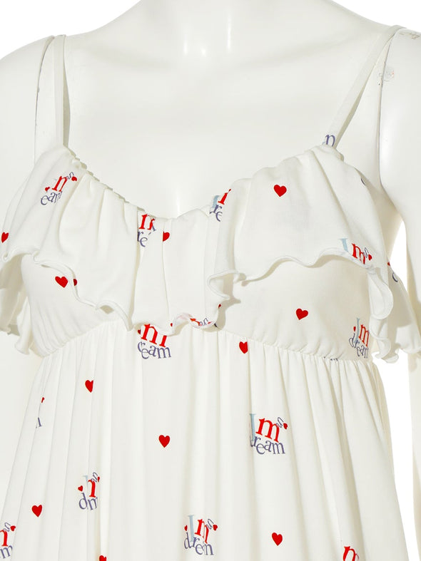Heart Logo Dress