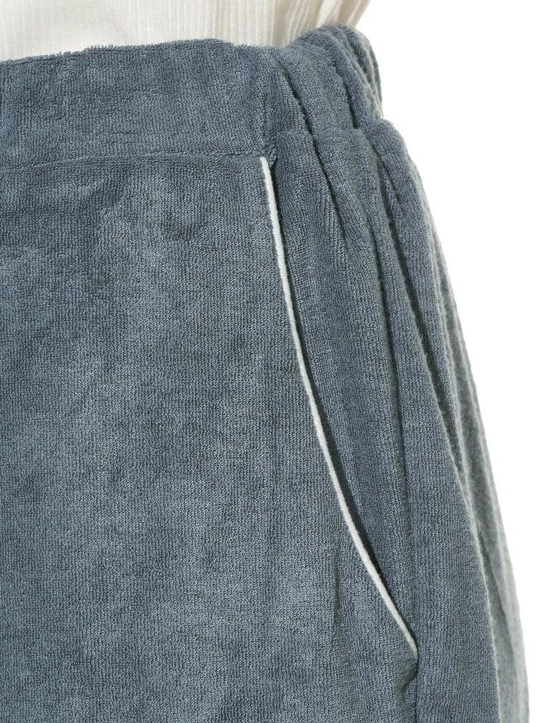 Pile Piping Long Pants (PWCP184214)