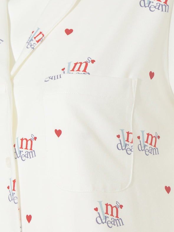 Heart Logo Shirt