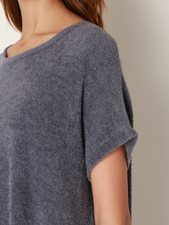 Smoothie Washable Pullover