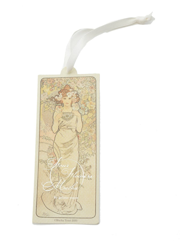 【Mucha and The Flowers】Rose Mirror