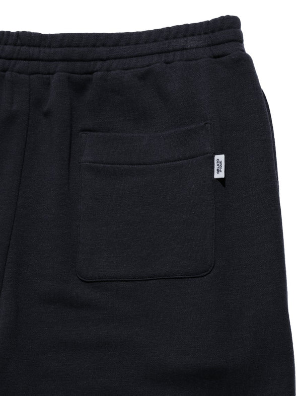 HOMME Logo Fleece Long Pants