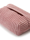 Ribbed Tissue Pouch