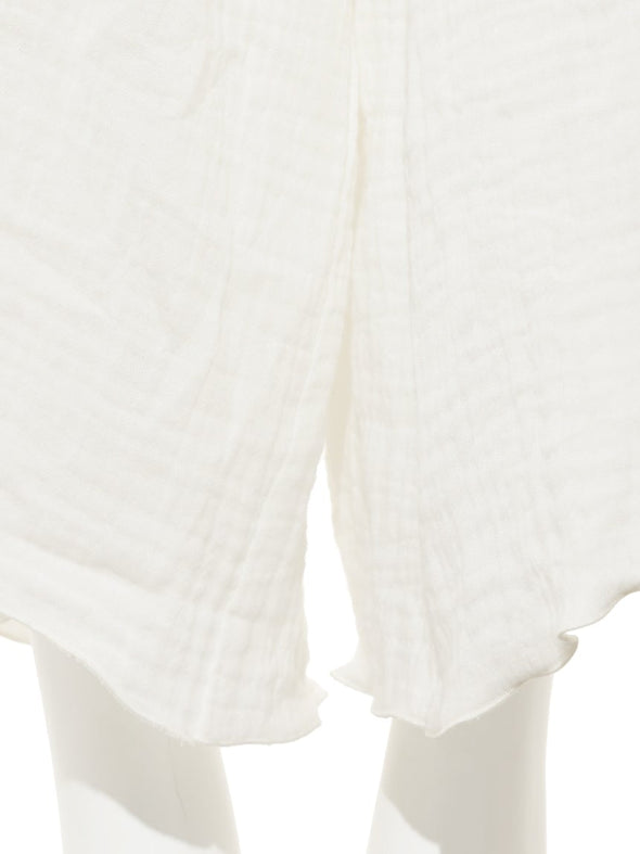 【10th】Double Gauze Pants