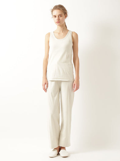 Organic Cotton Long Pants