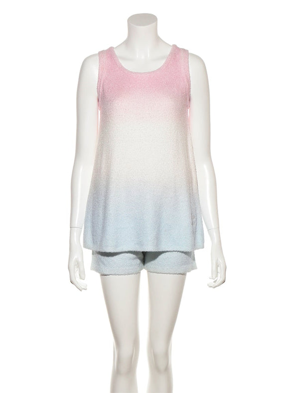 Smoothie Gradation Tunic