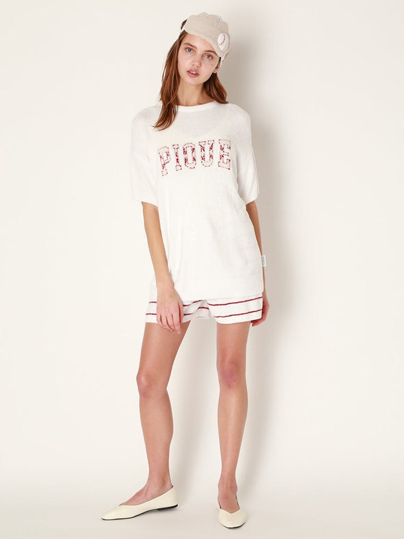 Smoothie Sports Jacquard Pullover