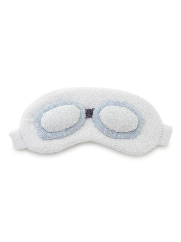 Smoothie Sports Jacquard Eye Mask