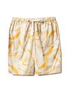 HOMME Fruit Motif Shorts