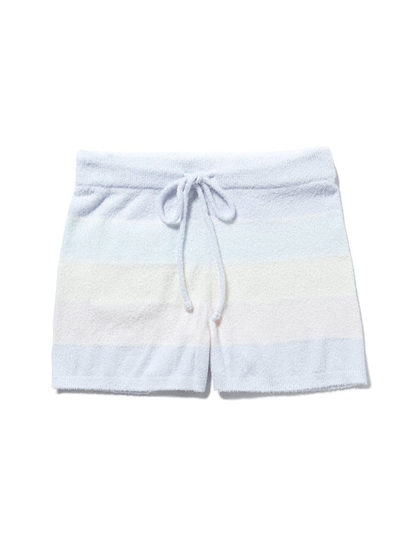 Smoothie Pastel Border Shorts (PWNP191112)