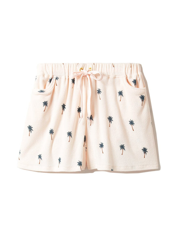 Summer 3 Pattern Shorts (PWCP182260)