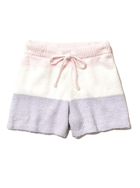 Baby Moco 3 Border Sagara Embroidery Shorts (PWNP184081)