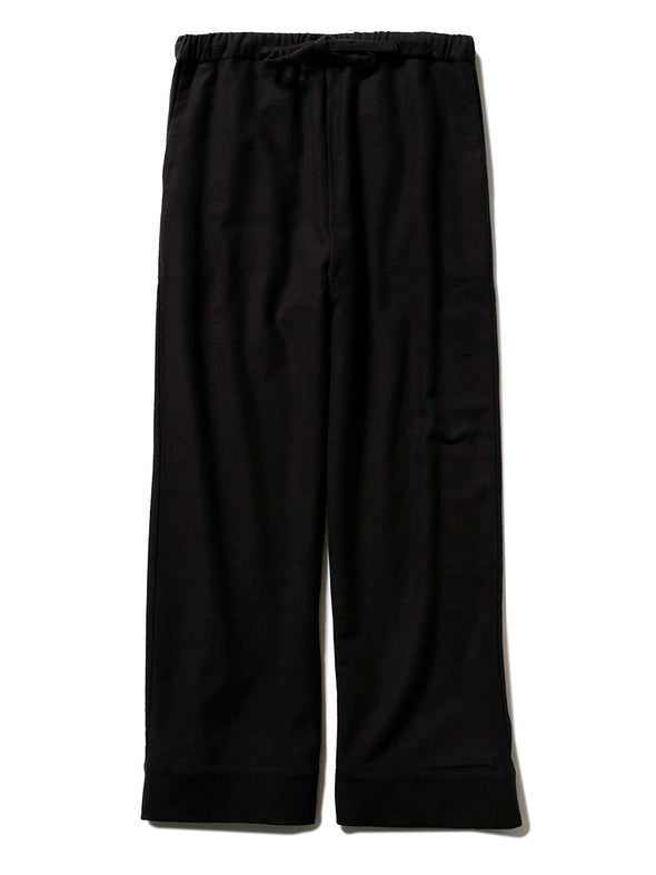 HOMME Flannel Long Pants