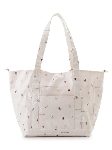 Fruit Maternity Bag