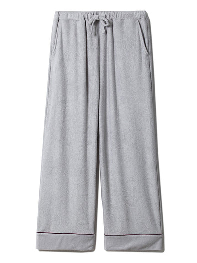 HOMME Mini Pile Long Pants