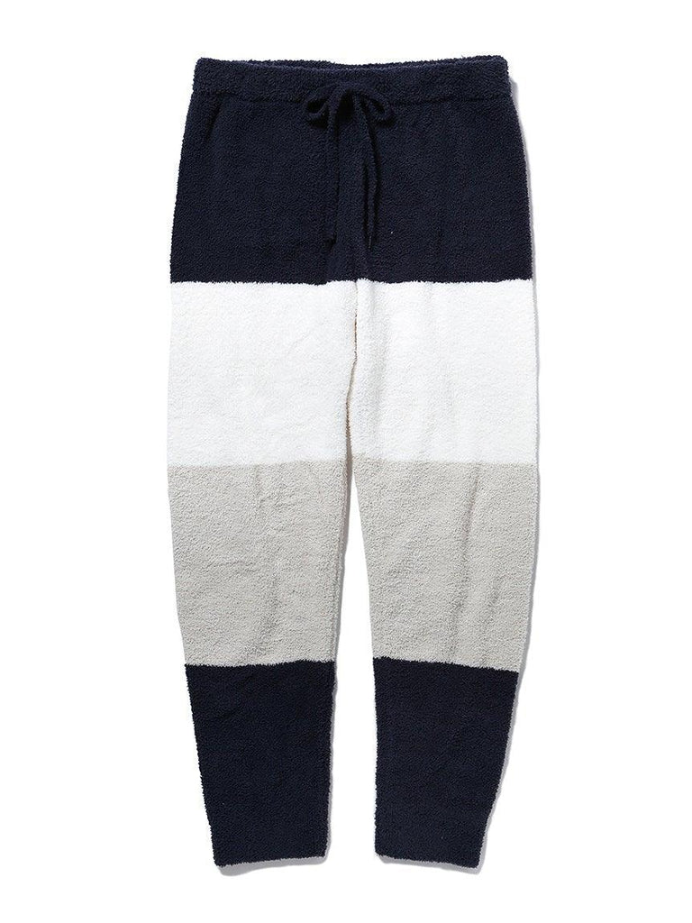 Baby Moco Block Border Long Pants (PWNP191035)