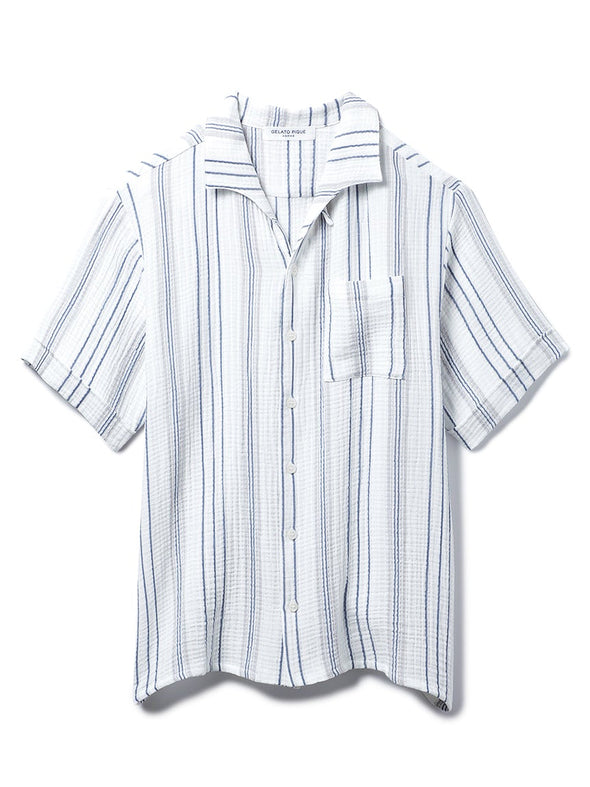 HOMME Cotton Shirt