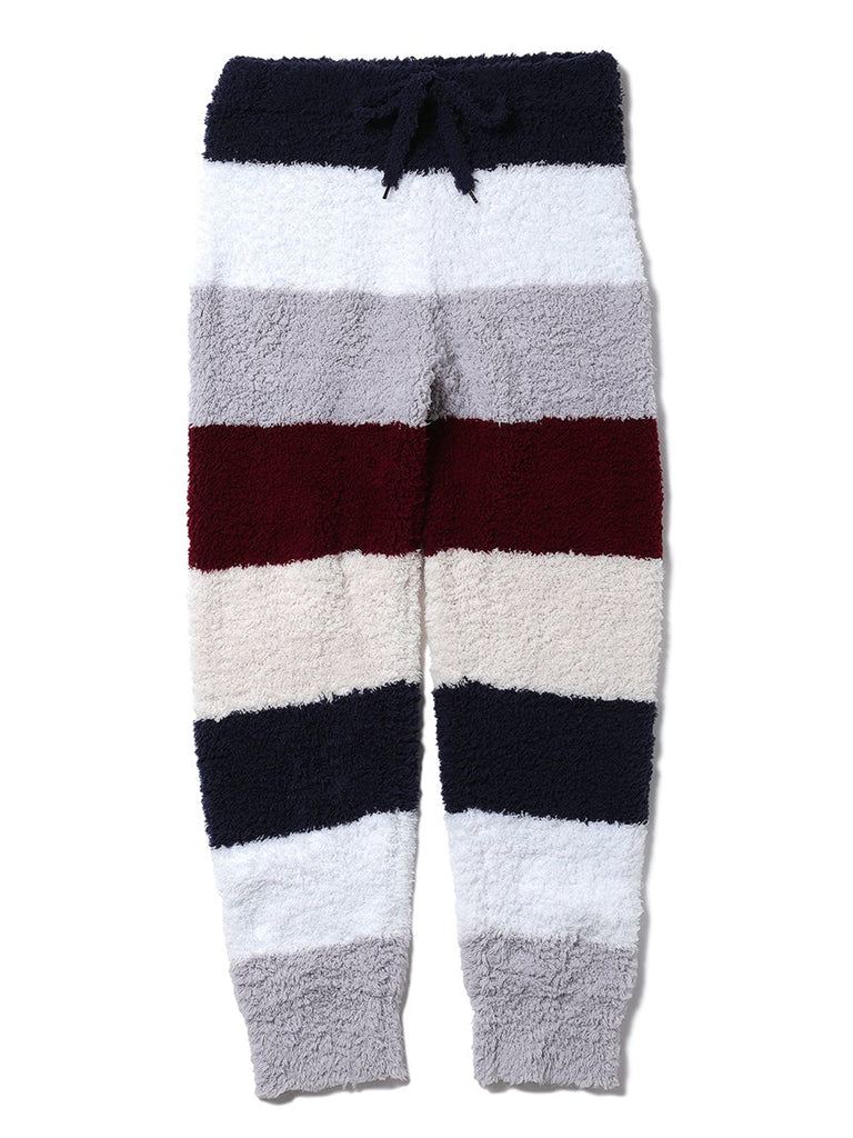 HOMME 'Gelato' Block Striped Pants(PMNP185937)