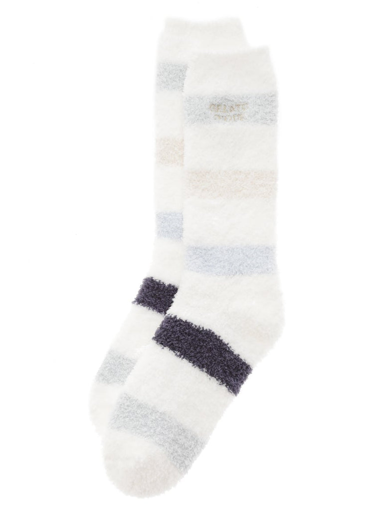 Powder Multi-striped Socks (PWGS185520)
