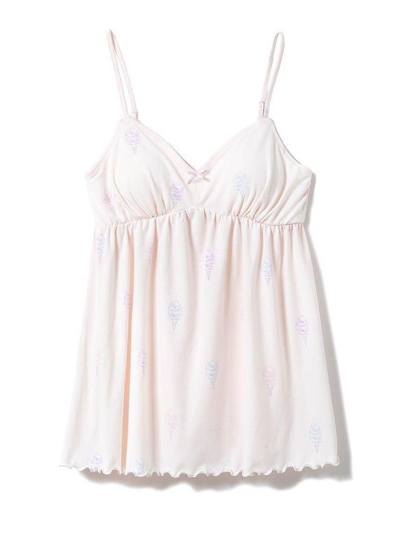 Cotton Candy Camisole with Built-in Bra (PWCT191273)