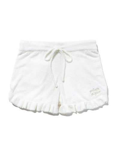 'Smoothie' Frill Shorts