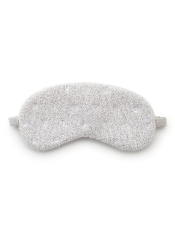 Logo Travel Eye Mask