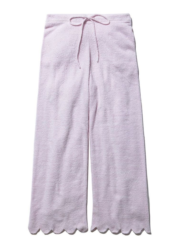 Smoothie Scalloped Pants (PWNP192028)