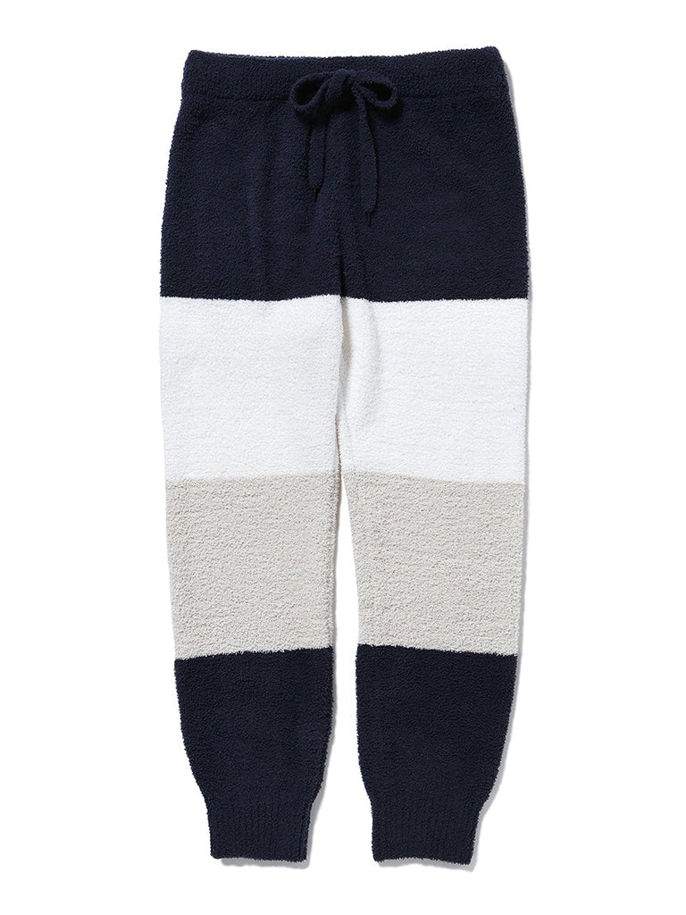 HOMME Baby Moco Block Border Long Pants (PMNP191903)