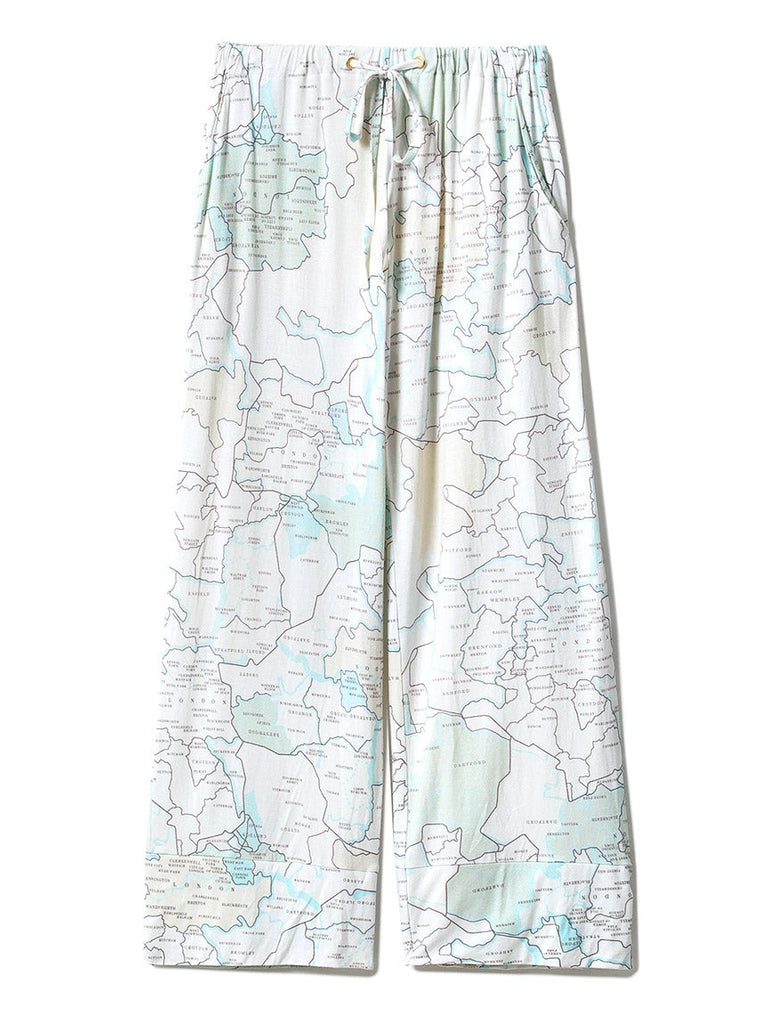 MAP Long Pants (PWCP191356)