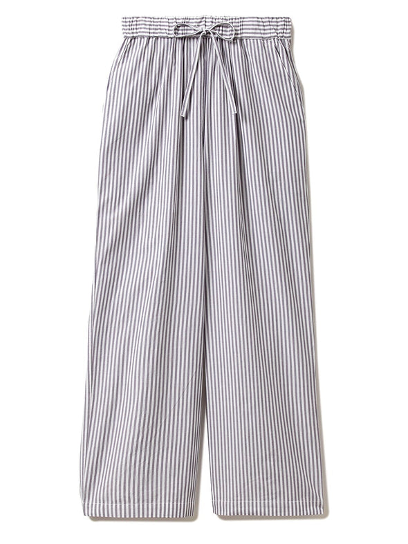 Stripe Long Pants