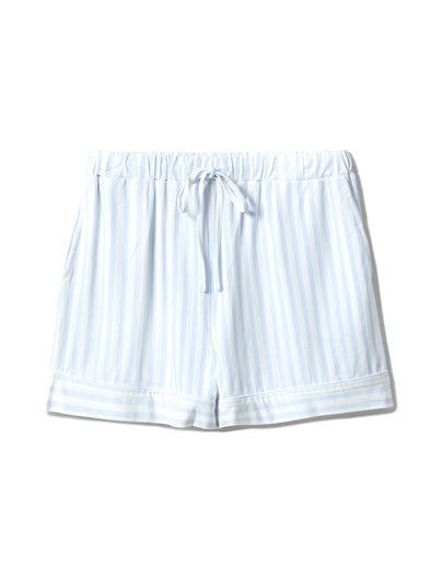 Stripe Modal Shorts