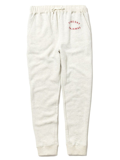 Men's Fleece Long SweatPants