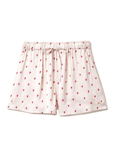Bi-color Heart Shorts (PWFP181220)