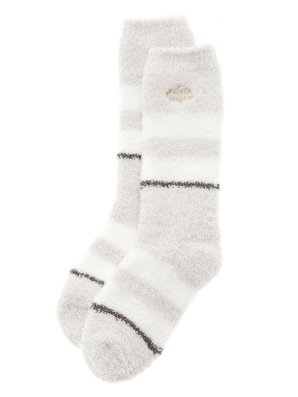 Powder Striped Socks (PWGS185527)