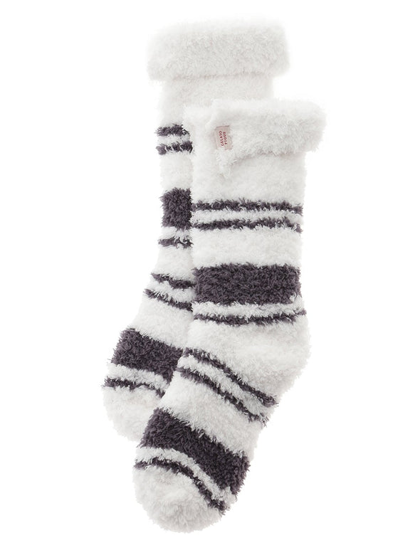 【Limited Edition】Gelato Striped Short Socks (PWGS185546)