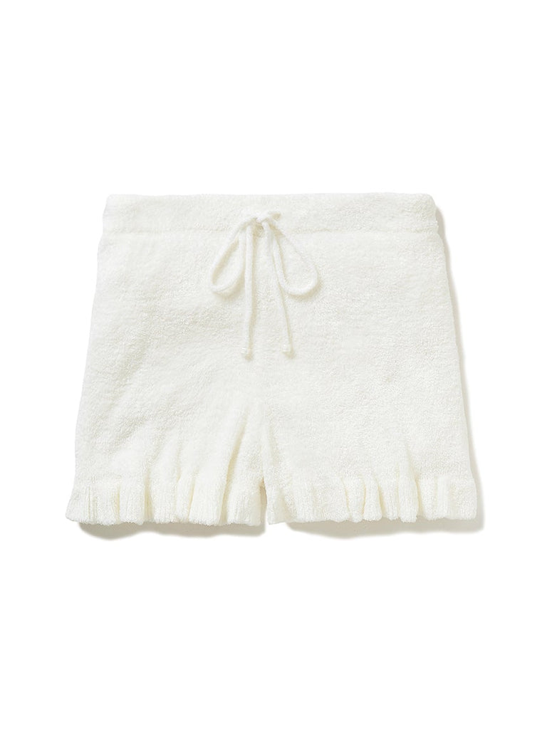 Smoothie Frill Shorts (PWNP191057)