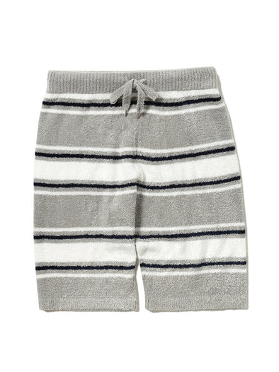 HOMME Smoothie Stripe Shorts