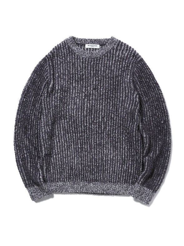 HOMME Towel Moco' Pullover