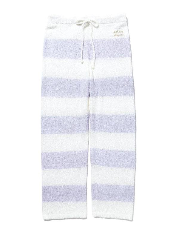 'Smoothie' 2 Border Long Pants (PWNP191024)